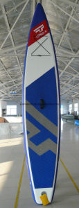"12′6"", 14′ Stand up Paddle Surf Board Race Sup Board Epoxy pictures & photos"