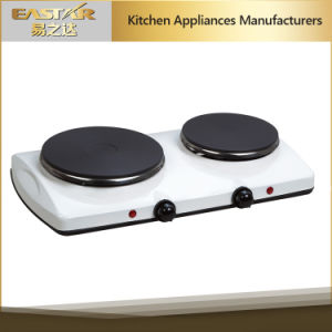 GS Ce RoHS Approved Hot Plate (ES-201) pictures & photos