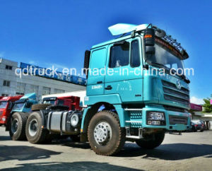 Shacman Truck Shacman Dump Truck and Shacman Tractor Truck pictures & photos