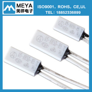 Fan Motor Thermostat Switch Thermal Protector pictures & photos