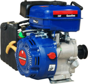 Good Quality 2HP/1.5kw Gasoline/Petrol Generator Engine pictures & photos
