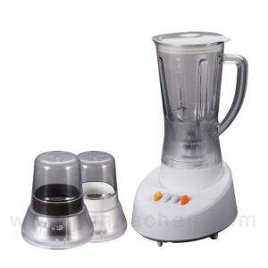Multifunction Blender Kitchen Ware 3in1 (customizable) pictures & photos