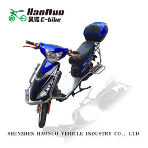 High Quality 60V 20ah 1000W Cool City Use Electric Scooter pictures & photos