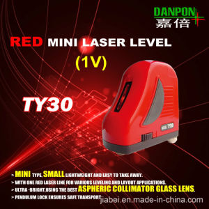 Danpon Red Mini Vertical Laser Liner (1V) Ty30 pictures & photos