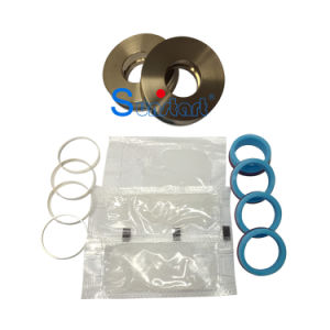Flow Waterjet Cutting Machine Spare Parts Bronze Seal Backup Ring pictures & photos