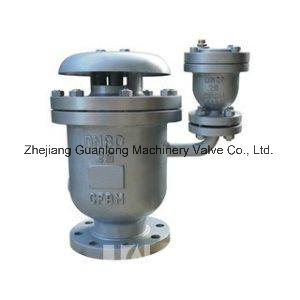 (FGP4X) Combination Type Double Orifice Vacuum Breaker Air Valve pictures & photos