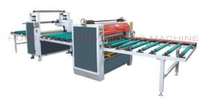 Woodworking Glass Laminating Machine pictures & photos