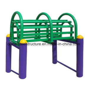 Full Set Professional Design High Quality Outdoor Gym and Fitness Facility pictures & photos