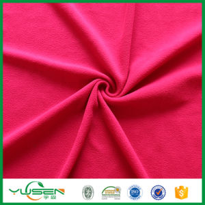 Custom Design Many Types Fleece Fabrics for Jacket Better Than Mulinsen pictures & photos