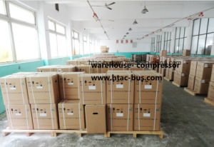 Bus A/C Compressor Htac-31 (12V2A152 rear) Hot Sales pictures & photos
