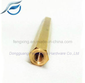 Brass Male-Female Hexagonal Motherboard Standoffs Spacer pictures & photos