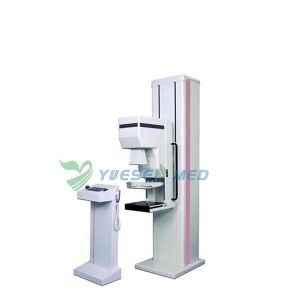 Hospital High Frequency 40kHz Mammography X-ray Machine Cost pictures & photos