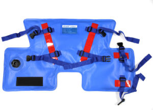 Mc-4b012 MRI Compatible Ankle Immobilizer pictures & photos