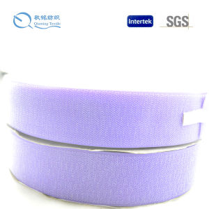 Customized Color Nylon Material Garment Hook and Loop pictures & photos