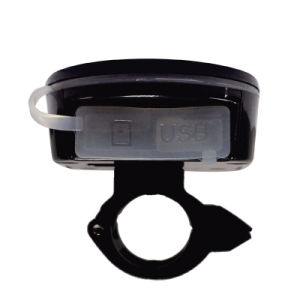 Portable Waterproof Motorbike Amplifier with FM RDS MP3 Audio pictures & photos