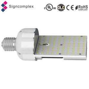 AC100-300V LED Corn Light, 180degree 40W LED Corn Bulb with UL Dlc Ce RoHS pictures & photos