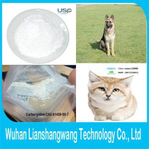 USP Carbergoline CAS 81409-90-7 for Veterinary Drug pictures & photos
