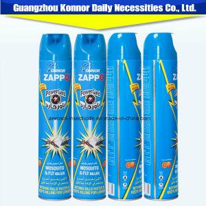 Zappo 750ml Effective Mosquito Repellent Spray pictures & photos