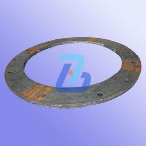 CNC Flame/Plasma Cutting /Manufacture Parts pictures & photos