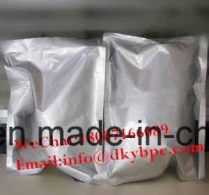 Steroid Hormone Pharmaceutical Chemical Pregnancy Hormones Drug CAS 57-83-0 Progesterone pictures & photos