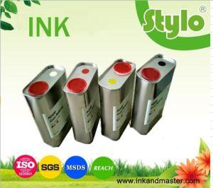 Hc5500 Inkjet Printer Color Ink pictures & photos
