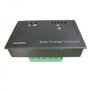 Epsolar 20A 12 / 24VDC Solar Charging Controller for Solar Battery Panel Ls2024s pictures & photos