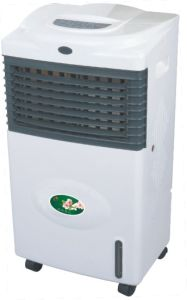 Evaporative Water Air Cooler Cooling System pictures & photos