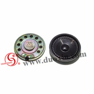 8ohm 0.5W 50mm Mylar Speaker High Sound Pressure Dxi50n-a pictures & photos