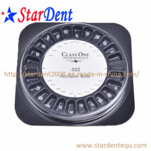 Dental Orthodontic Ceramic Brackets pictures & photos