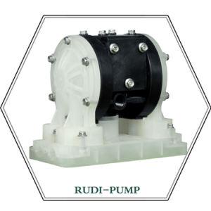 Rd06 Pneumatic Diaphragm Pump pictures & photos