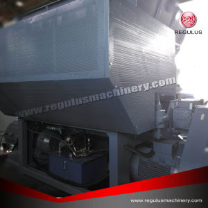 Plastic Shredder/Plastic Shredding Machine/Plastic Grinder pictures & photos