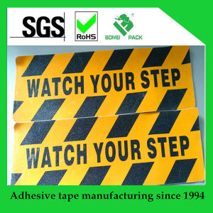 Anti Slip Adhesive Tape Waterproof Non Skid Tape pictures & photos
