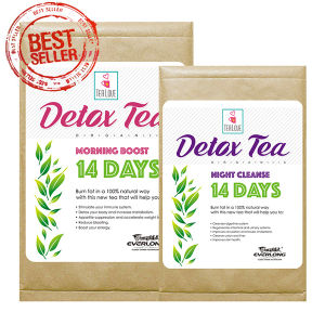 Herbal Wellness Flat Tummy Tea Burn Fat Tea Detox Tea (14 day program) pictures & photos