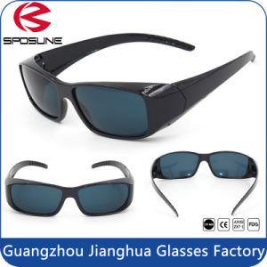 Fashion Style Fishing Over Glasses Sunglasses Polarized Fitover Sunglasses pictures & photos