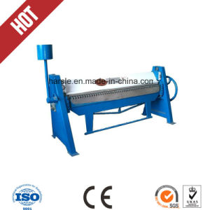 0.5- 1.5mm Manual Steel Folding Machine pictures & photos