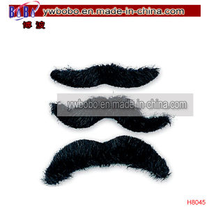 Party Mustaches Yiwu Market Halloween Export Agent (H8045) pictures & photos