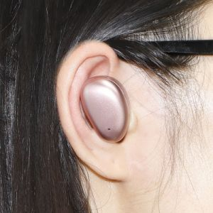 Bluetooth Earbud, Smallest Wireless Headset with Mic and 5.5 Hour Playtime, pictures & photos