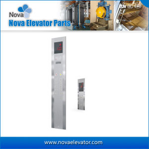 Elevator Car Operation Panel, Landing Operation Panel, Elevator Cop Lop pictures & photos