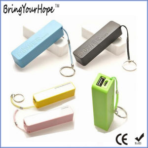 1500mAh Popular Mobile Power Bank Portable Charger (XH-PB-002) pictures & photos