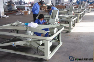 Mattress Tape Edge Sewing Machine (Fb-3A) pictures & photos