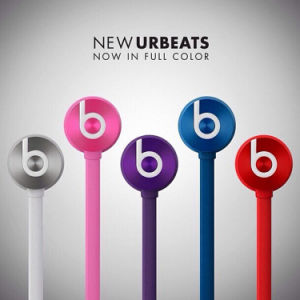 Portable in-Ear Urbeats 2.0 Headphone Earphone with Wire Microphone pictures & photos