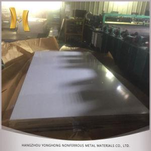 5754 Aluminum Sheet Coil pictures & photos