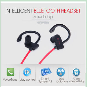 Top Selling Wireless in-Ear Earbuds Sports Earphones with Built in Mic (BT-Q11) pictures & photos