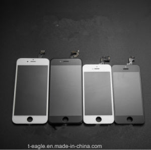 Mobile Phone LCD/Cell Phone LCD/Cell Phone LCD Display for iPhone 6/6 Plus pictures & photos