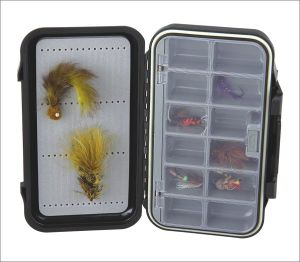 Pb 40 Waterproof Fly Fishing Fly Box pictures & photos