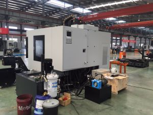 (BL-Y900/1100) CNC Machining Center Vmc pictures & photos