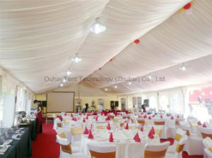 12m Clear Span Party Tent Dining Marquee Restaurant Canopy