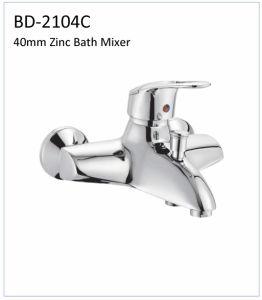 Bd2104b 40mm Single Lever Zinc Kitchen Faucet pictures & photos