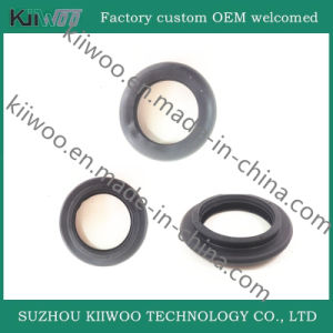 OEM Silicone Rubber Cars Used Molded Auto Spare Parts/ Auto Sealing Gasket pictures & photos