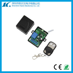 433MHz 1channel 12V Wireless RF Remote Controller Switch Kl-K103X pictures & photos
